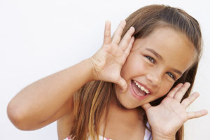 Fluoride for kids' teeth near Sandy, Utah.