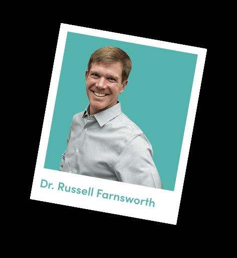 Dr. Russell Farnsworth