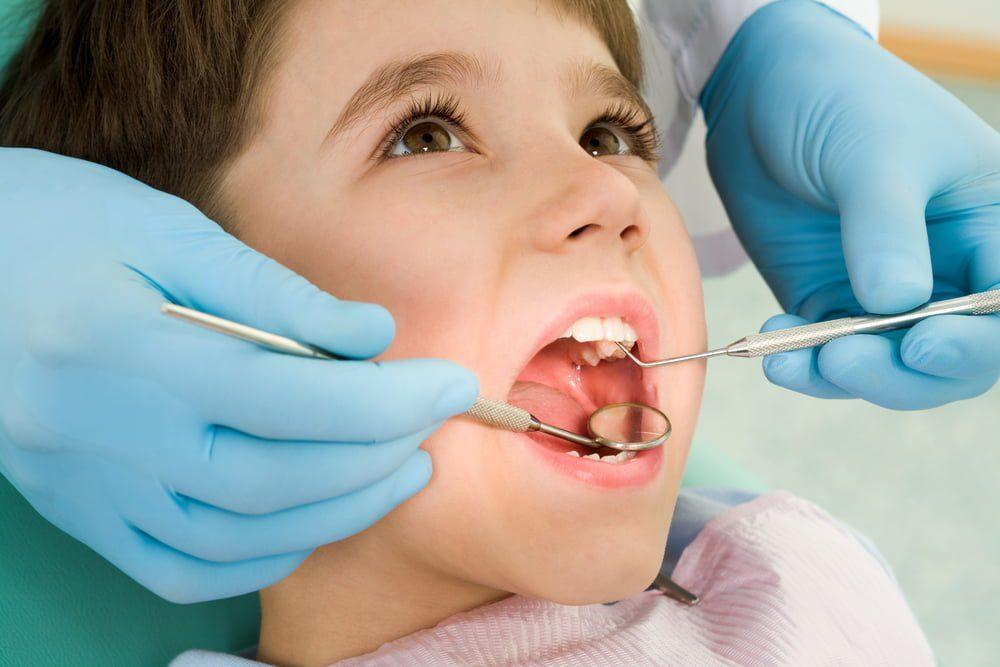respond child dental emergencies
